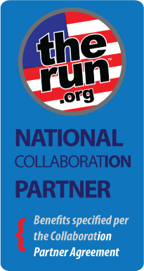 The Run - National Collaboration Partner