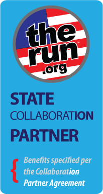 The Run - State Brand Collaboration Partner