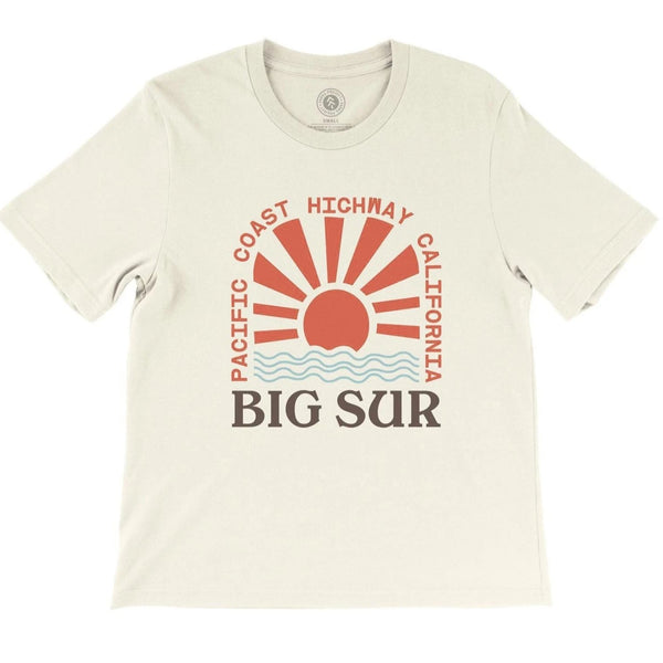 Big Sur PCH Women's Tee