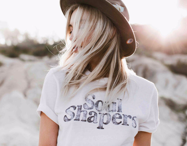Women's Soul Shapers OG Give-Back Tee