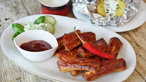 BBQ sauce recipe designed by an expert nutritionist for weight loss, it won't ruin your healthy eating program or weekly nutrition plan.jpg