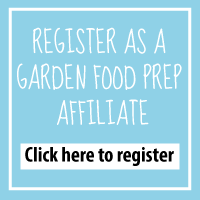 how to help clients with their nutrition. Register as an affiliate for our nationwide meal prep service