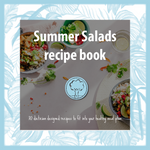 summer salads recipe book is perfect for weight loss and cutting-01