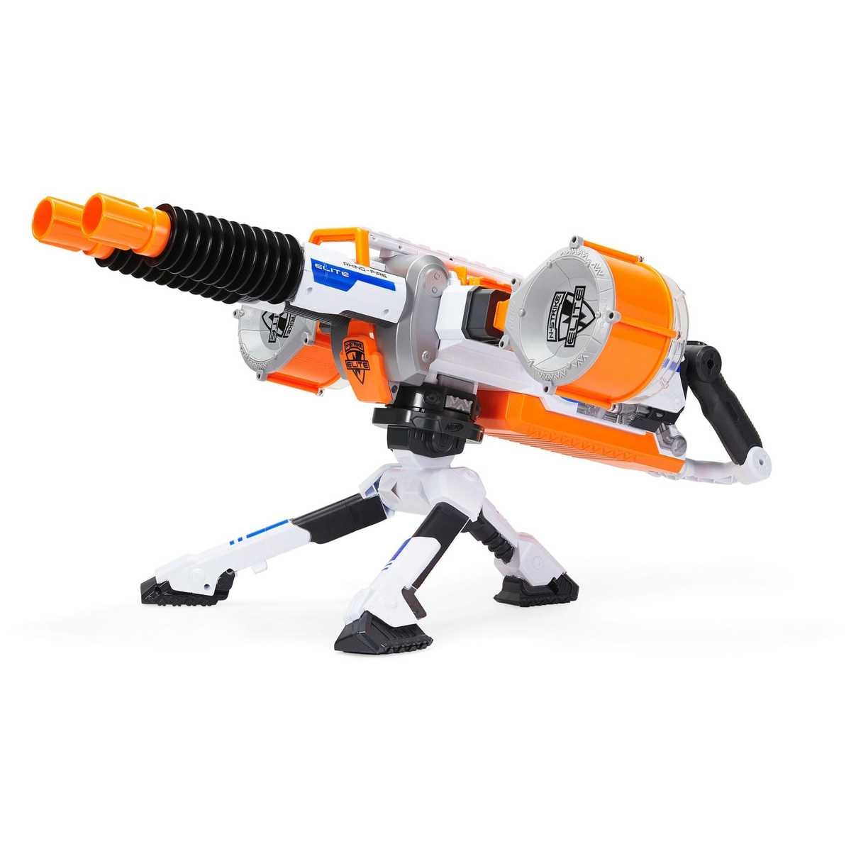 Best High Capacity Nerf Blaster, Rhino Fire