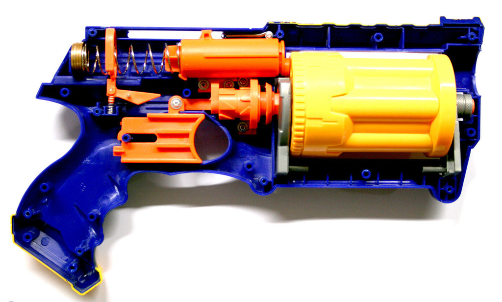 Nerf Safety: How to Safely Modify Your Nerf Blaster