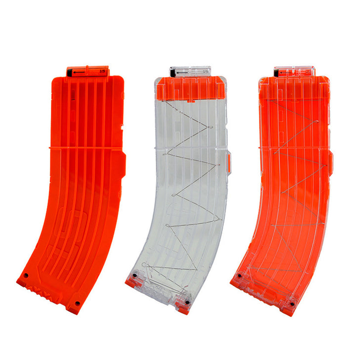 15 RS Darts Clip Magazine Replacement (3 Colors)