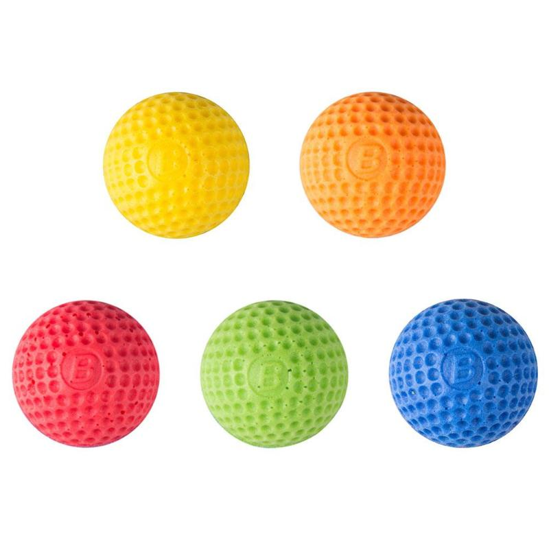 100 Pack Nerf Rival Ammo Balls (Various Colors)