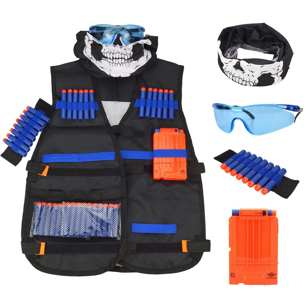 Tactical Kids Set
