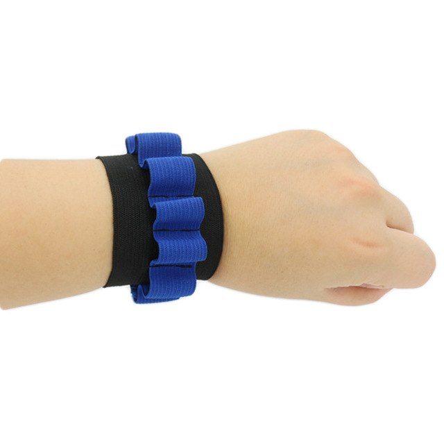 Wristband For Nerf Darts