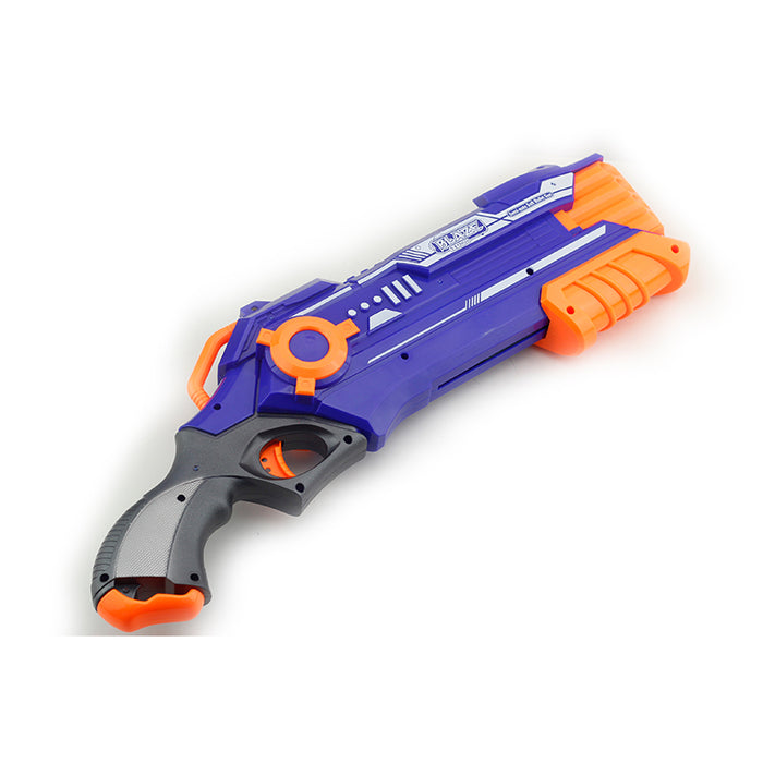 Nerf One-Hand Shotgun-like Blaster