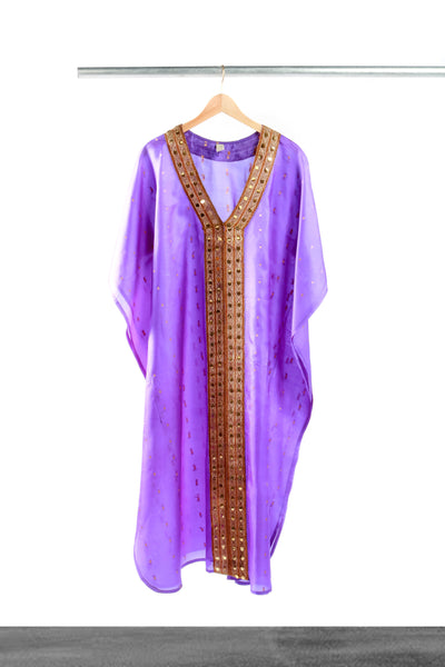 Amethyst Dream Kaftan