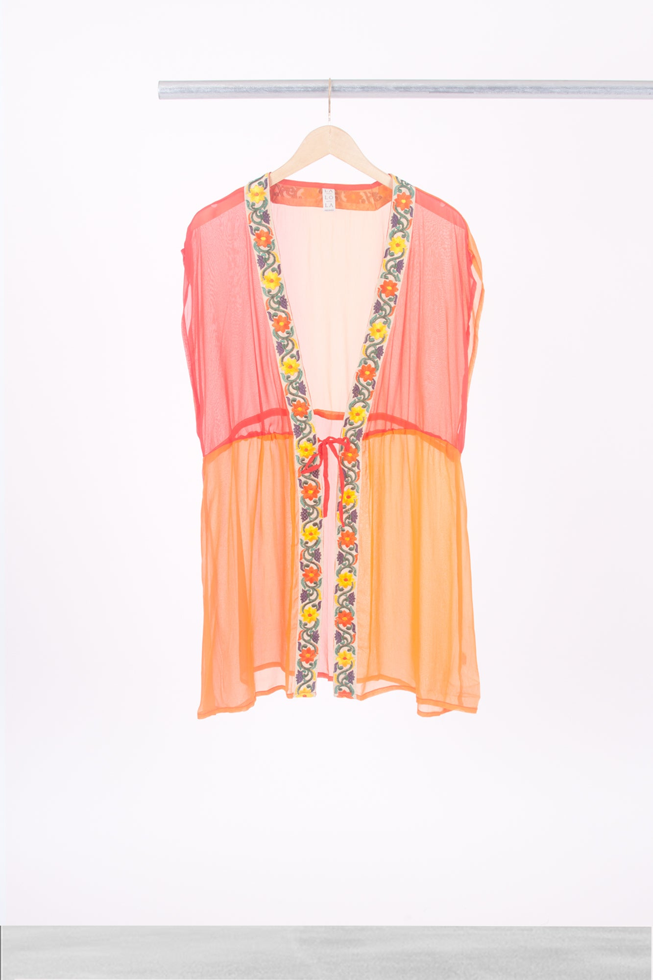 Beyond the Beach Cover Up - La Lo La Clothing