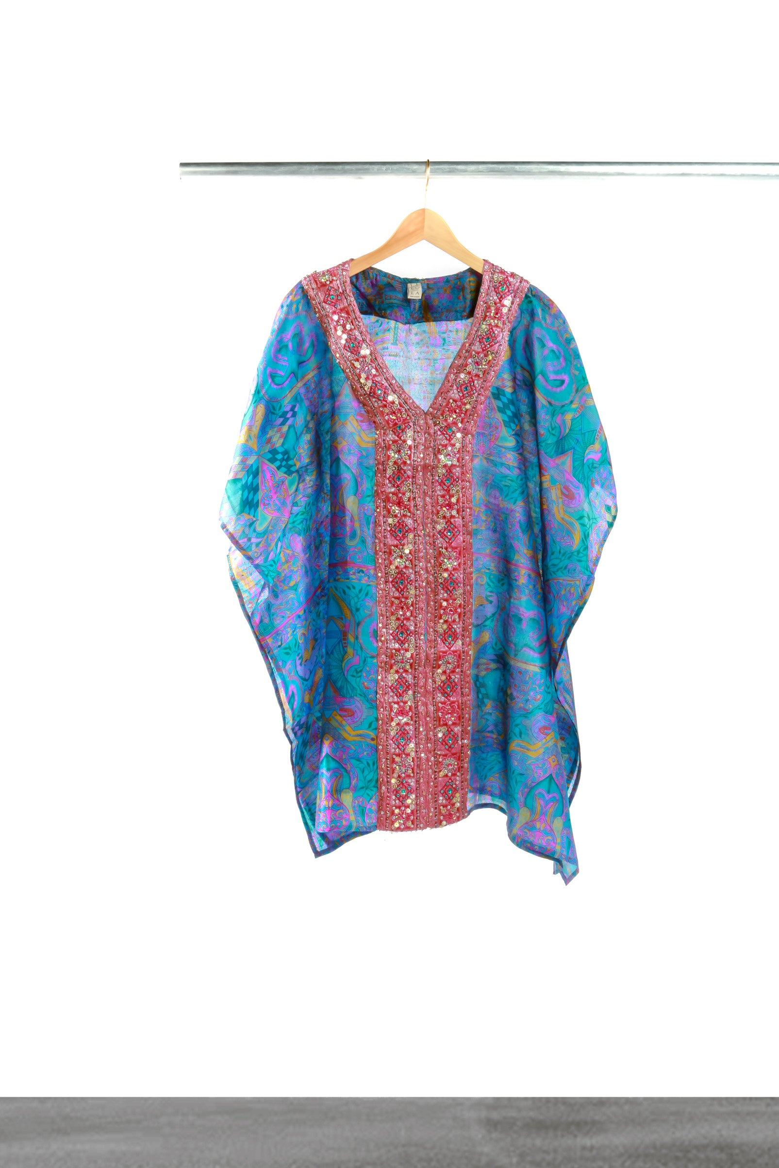 Egyptian Love Short Kaftan