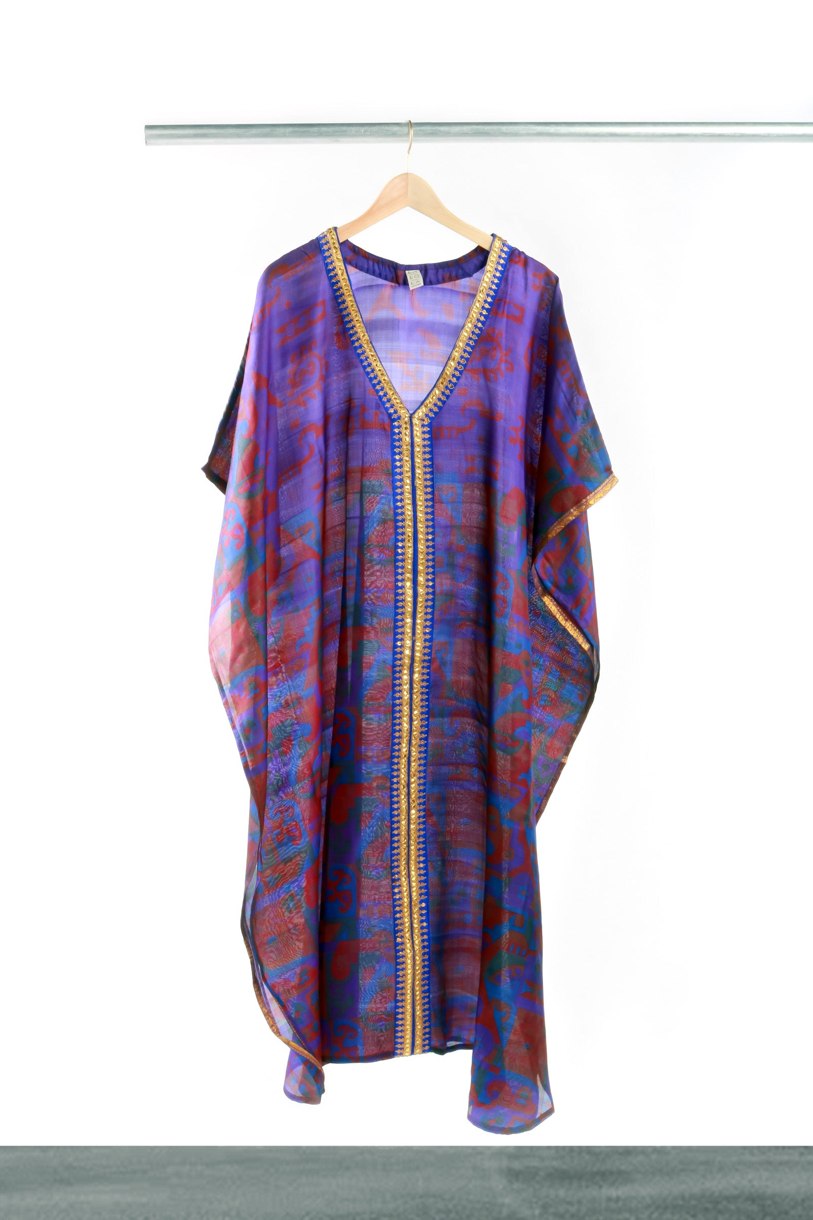 Make a Wish Kaftan