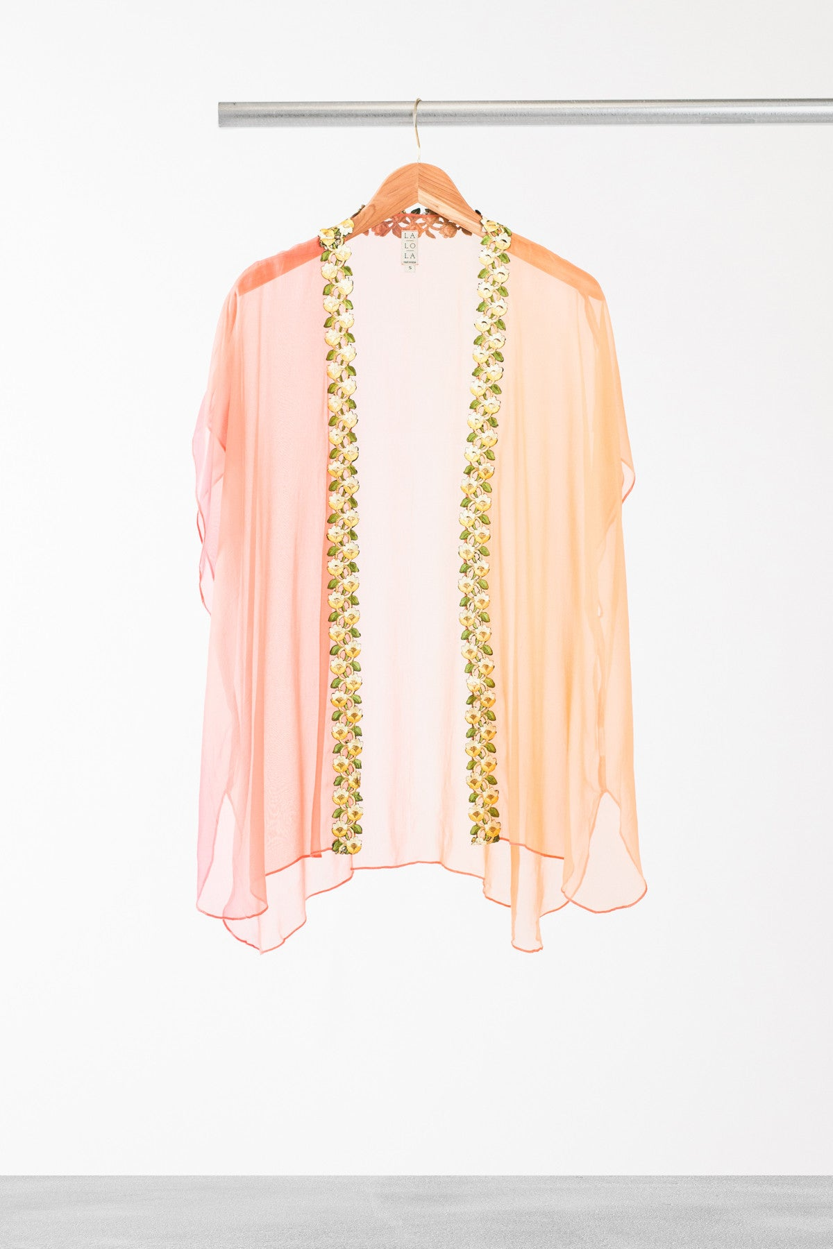 Melon and Mint Mojito Cover Up - La Lo La Clothing