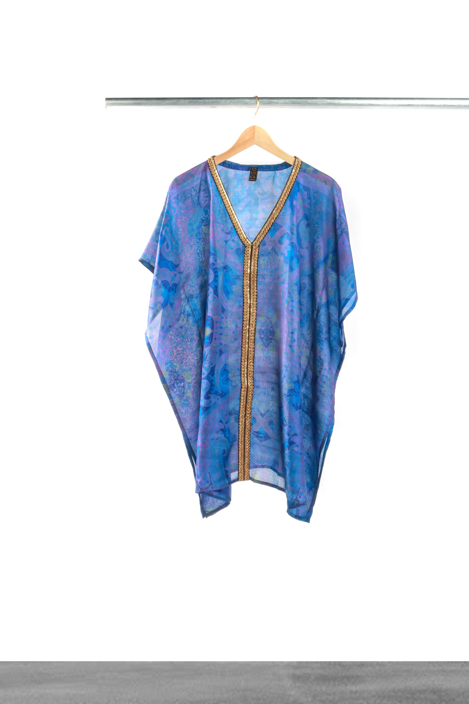 Night Life Short Kaftan