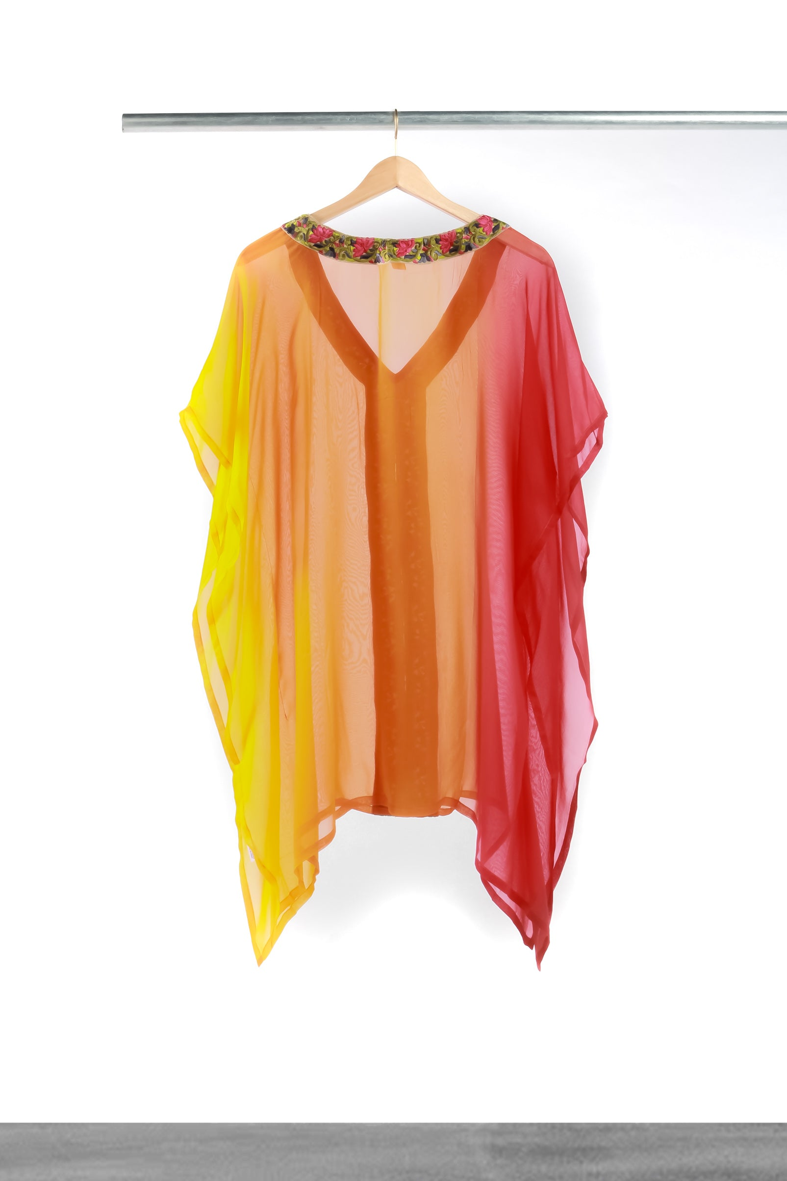 Sunrise Kaftan