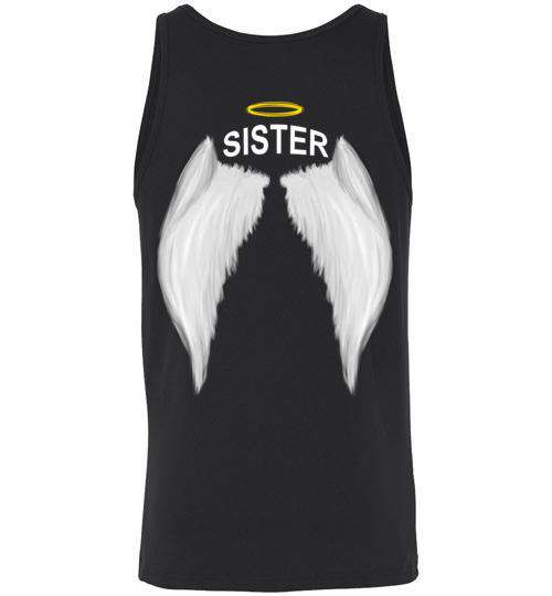 Sister - Halo Wings Tank