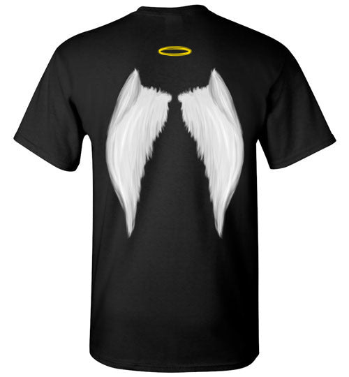 Halo Wings T-Shirt