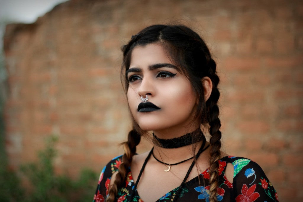 Common Goth Fashion Misconceptions
