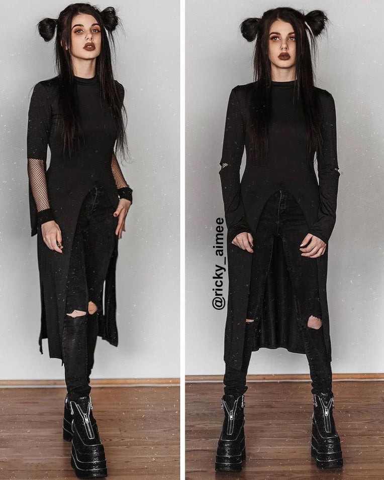 Why Do Goth Looks Start Getting Repetitive And How To Avoid Them