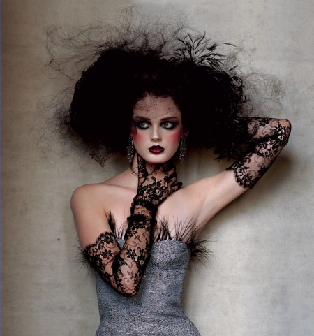 Why has Goth fashion survived for so long?