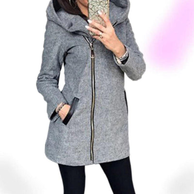 Winter Soul Fashion Coat