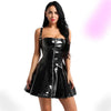 Steampunk Gothic Chic Dress