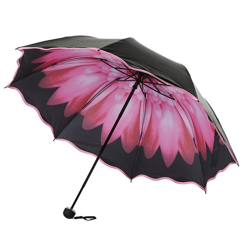 Gothic Valentine Umbrella