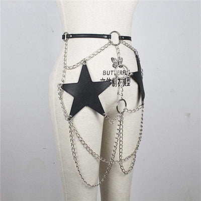 Chained Star Harness