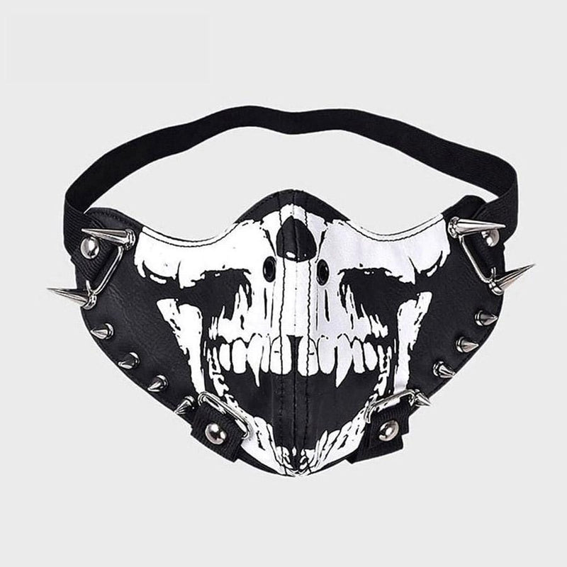 Rivet Punisher Mask