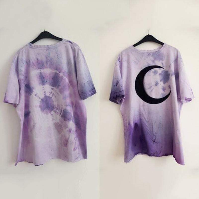 Moon Quartz Shirt