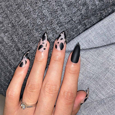 Miss Sassy Fashion Nails