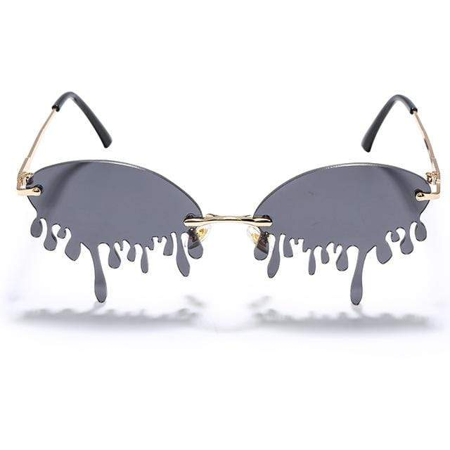 Melt in Summer Sunglasses