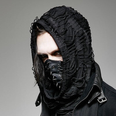 Shadow Hunter Mask