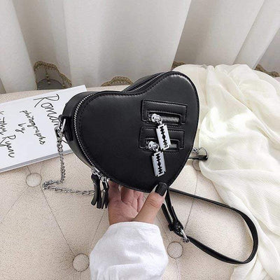 Clutch Love Bag
