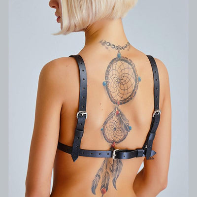 Get Naked Bra Harness