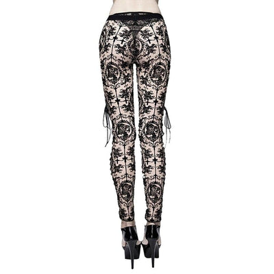 Soulful Erotika Leggings