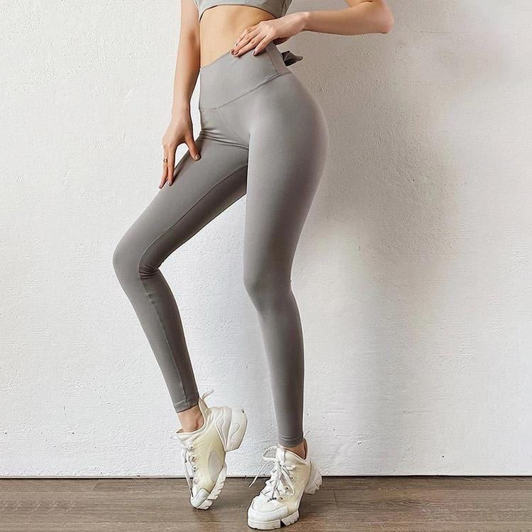 Sash Ribbon Leggings