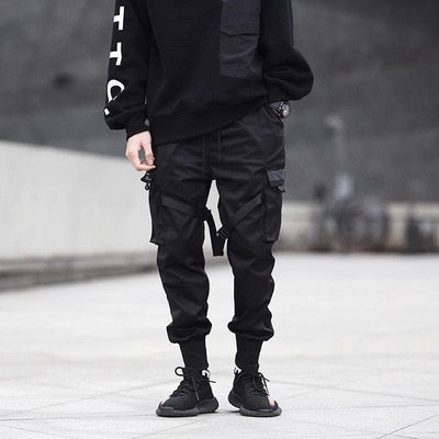 Stylish Tactical Jogger Pants