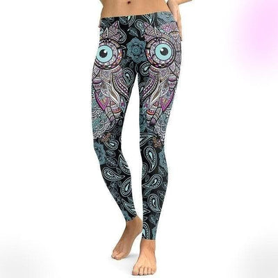 All Eyes On Me Leggings