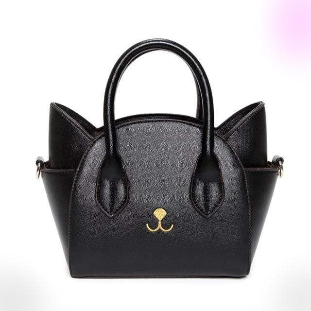Cat Luxury Gothic Bag