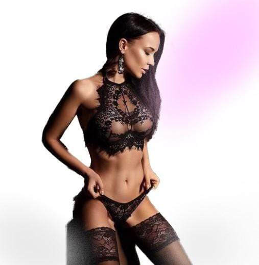 Devil's Plaything Exotic Lingerie