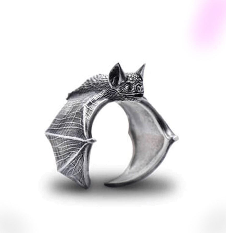 Dwarf Bat Ring