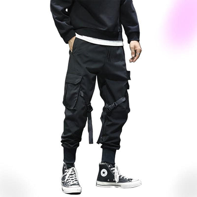 Fashionable Tactical Jogger Pants