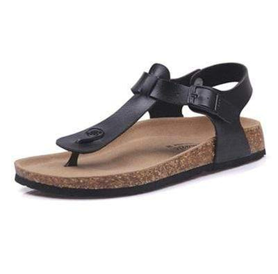 Step Up Summer Sandals
