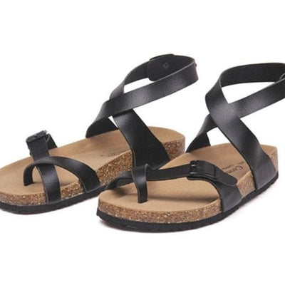 Swish Swish Summer Sandals