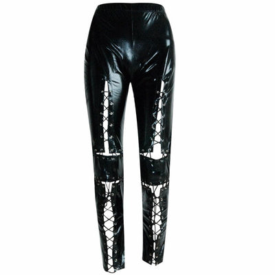 War Zone Leggings