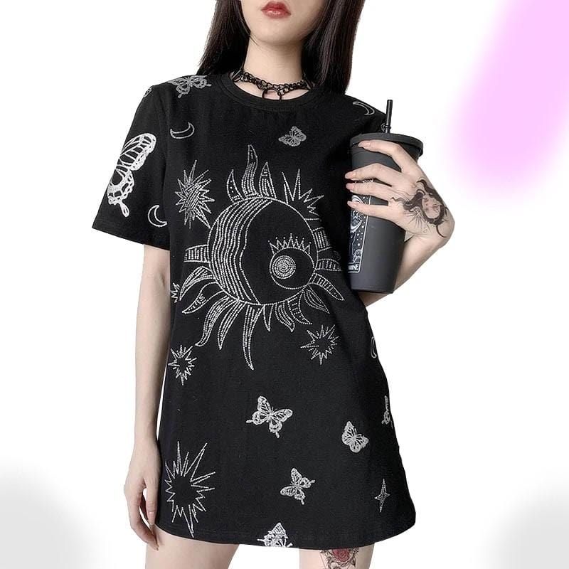 Heavenly Gothic Shirt
