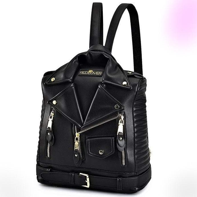 Ladies Leather Bikes Bag